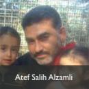 Atef Salih Alzamli