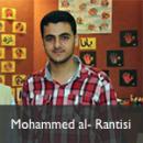 Mohammed al-Rantisi