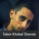 Salem Khaleel Shamaly